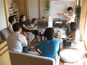 <外国人就労支援センター>戦略会議でスタッフさんたちと思いを共有!!