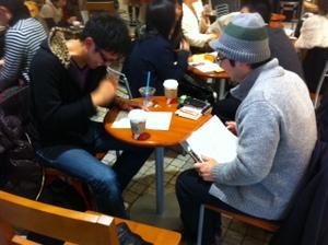 【3期スイカP】CD木村さんとミーティング!