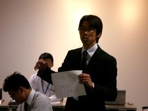 【6/12最終選考会】起業家紹介!『小松浩二さん』