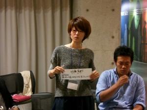 【6/12最終選考会】起業家紹介!『佐藤実紗さん』