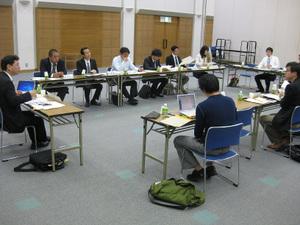 岡崎市SBCB創出事業 第1回コンソーシアム実施