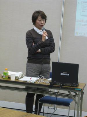 まちシゴトセミナー第3日目!詳細レポート!