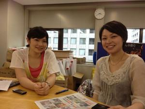 学生さん 起業塾についてインタビュー!