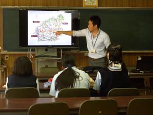 Nanyo Company部で講演を実施しました!