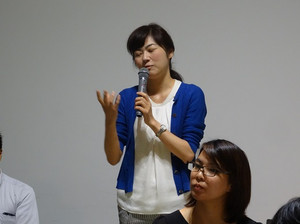 第1期生佐藤真琴さんが「静岡県ニュービジネス大賞特別賞」を受賞!