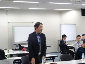 第7期中間合宿詳細レポート【1日目】