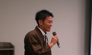 【活動報告】第8期最終選考会