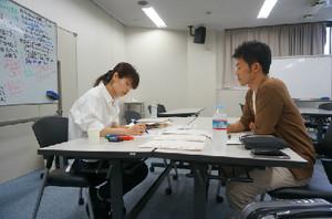 【活動報告】第8期キックオフ合宿(2日目)