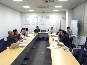 【活動報告】コーディネーター・プロボノ定例会議(第1回)