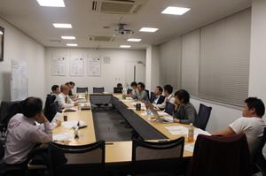 【活動報告】コーディネーター・プロボノ定例会議(第2回)