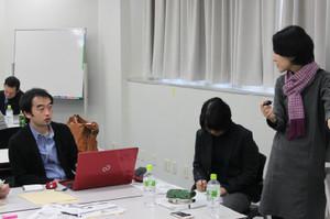 【活動報告】第8期中間合宿