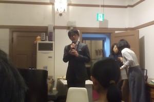 【レポート】「第2回奥三河若手起業家プレゼン大会」開催!