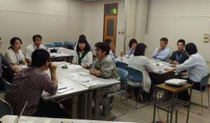 【活動報告】第9期「募集説明会」