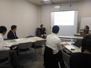 【活動報告】第10期「募集説明会」を開催しました!