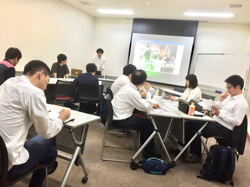 「60歳が若手」の産業で、地元の若手起業家が創る新たな価値とは|静岡募集説明会レポ