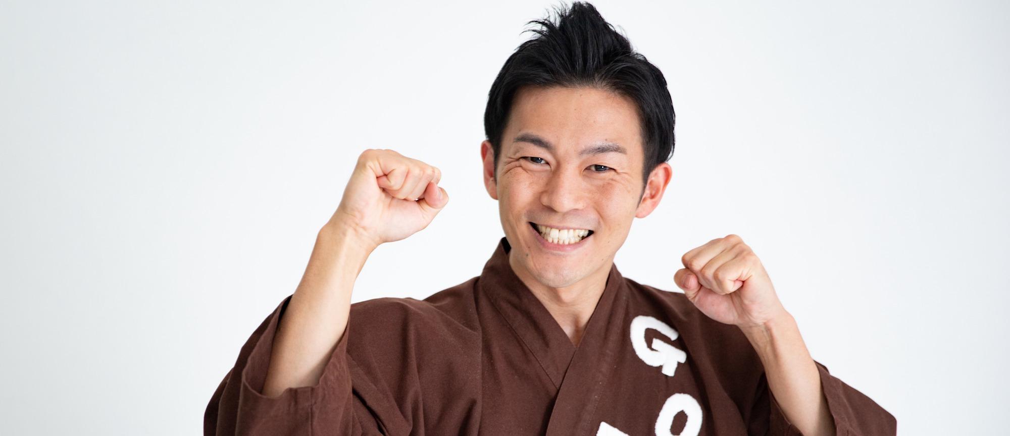 簗瀬寛さん
