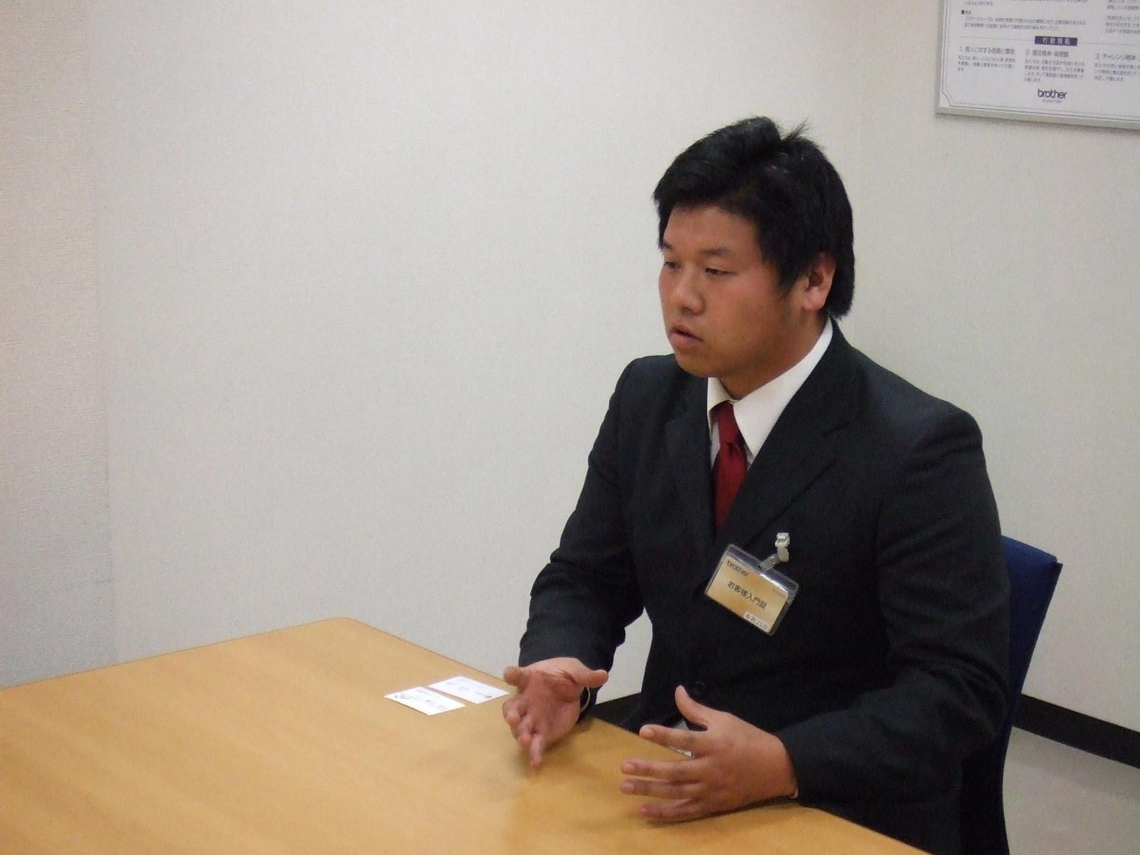 三州鈴木さんが、小出宗昭さんに経営相談!
