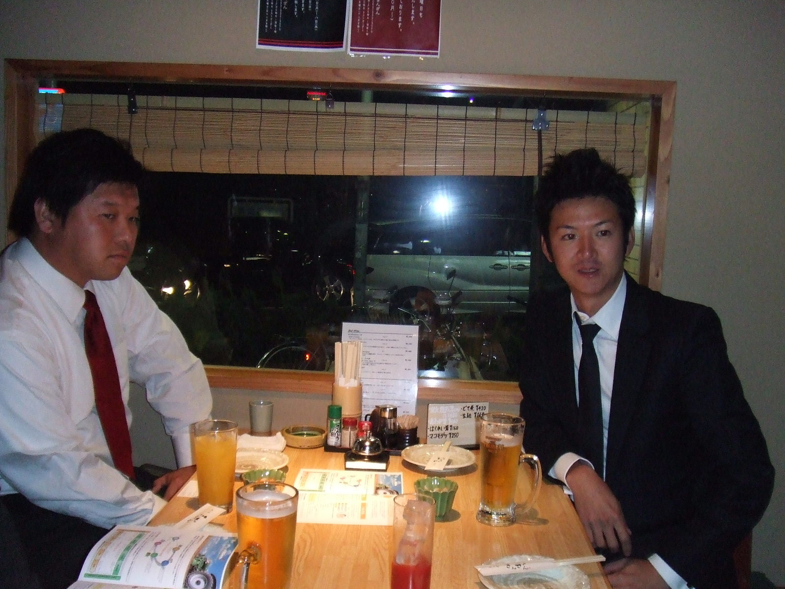 三州フルーツ工房鈴木さん×オリザ浅井さん