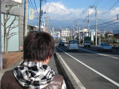 富士出向!!